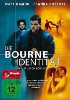 Die Bourne Identität von Doug Liman | DVD | Zustand gut