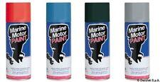 Vernice spray Marine Motor Paint Caterpillar b.co | Marca Osculati | 52.692.27