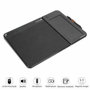 Electronic LCD Writing Tablet Drawing Pad Handwriting Notepad Board Stylus Kids
