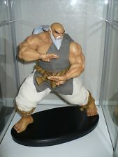 Gouken Street Fighter 1/4 Scale Polystone Statue - Pop Culture Shock - 48 of 175