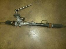 09 10 11 CHEVROLET AVEO Power Steering Rack and Pinion IC 266 #17745