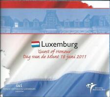 EURO KMS Luxemburg 2011 Guest of Honour Dag van de Munt 18 juni 2011