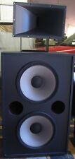 JBL PRO CINEMA SPEAKER 4670D SINGLE - LOCAL PICKUP ONLY!!!