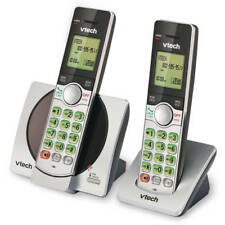 Handset Cordless Phone Digital Answering System ID Call Waiting Home Office USA