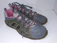Teva Gamma Hydro Sport Water Shoes Sneakers SN 6885 Womens Size 8