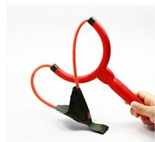 Bait Thrower Kit Fishing Bait Accessories Slinger Carp Bowfishing Catapult
