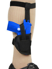 BARSONY Ankle Holster KEL-TEC  RUGER LCP 380 with laser