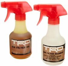 Toyota TRD Air Filter Service Cleaning Kit - OEM NEW!