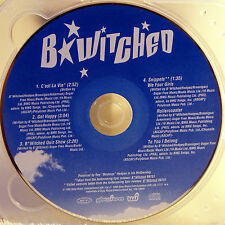 C'est La Vie [Single] by B*Witched (CD, 1998 EPIC / Gloworm) Bewitched