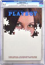 Playboy September 1971 | CGC 9.4 Near Mint | Crystal Smith