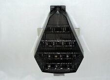LED luz trasera luz trasera negro Yamaha YZF r6 rj11 smoked LED Tail light lamp
