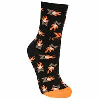 Trespass  Flame Women Men Cotton Blended Socks for Hiking