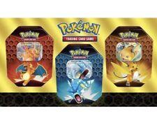 More details for pokemon tcg: hidden fates tin - brand new - sealed - random tin lucky dip