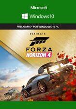 Forza Horizon 4 ULTIMATE EDITION (Windows10PC) FULL GAME [ACCOUNT]