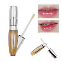 Neuer MINISTAR Lip Gloss Extreme 6ml Volumenflüssiger Lippenstift Feuchtigkeitss