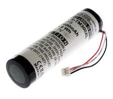 2600mah batería TomTom GO 300 400 500 600 700 510 710 910 Garmin StreetPilot i3, i5
