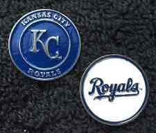 NEW Kansas City Royals MLB Golf Ball Marker