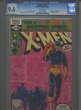 X-Men #138 CGC 9.6 (1980) Funeral of Jean Grey
