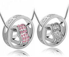 Runde Beauty-Modeschmuck-Halsketten