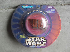 1996 Galoob Micro Machines Star Wars Jawa Sandcrawler NIP