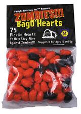 Zombies!!!: Bag O Zombies - Hearts TLC 2028
