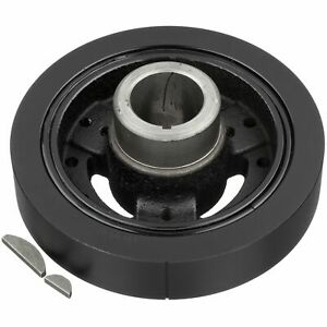 ATP 102039 Engine Harmonic Balancer For Select 66-75 Chevrolet GMC Models