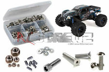 Traxxas X-Maxx 8s (77086-4) Stainless Screw Kit