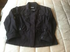 Rohan Ladies Linen Plus Jacket Size Medium