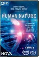 NOVA: Human Nature [New DVD]