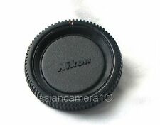 Replacement Body Cap For Nikon D100 D700 D300s D5000  Camera