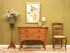 Oak European Antique Cabinets & Cupboards Chests of Drawers