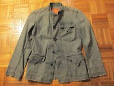 Levi's jacket, made in USA