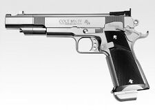 Tokyo Marui Centimeter Master Stainless High Grade Air Hop Hand Gun