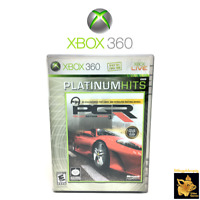 Project Gotham Racing 3 PGR 3 (2005) Xbox 360 Game Case Manual Disc Tested Work