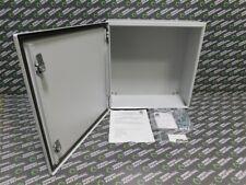 New Rittal Corporation 1050250 Standard Enclosure 20x20x83