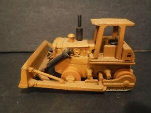 CAT Caterpillar ERTL Track Type Die Cast Tractor Bull Dozer TD20 Series I