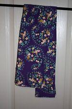 LuLaRoe Leggings - Purple Paisley - Tall & Curvy - NEW with tags