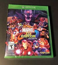 Marvel vs Capcom [ Infinite ] (XBOX ONE) NEW