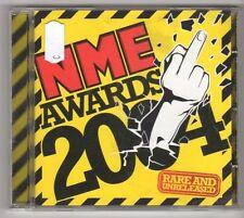 (GL643) NME Awards 2004, Rare & Unreleased - 2004 NME CD