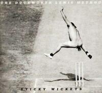 The Duckworth Lewis Method - Sticky Wickets (NEW CD DIGIPACK)