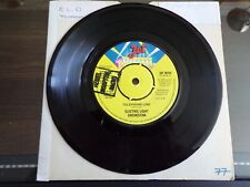 Electric Light Orch - Telephone Line / Poorboy  UP 36254 (1976) VG+