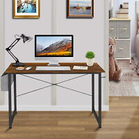 Computer Desk 40 inch Home Office Writing Small Desk,Modern Simple Style PC