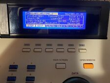 Akai MPC 2000XL W/ Zip Drive, Disc & Blue LED Screen W/32 MB