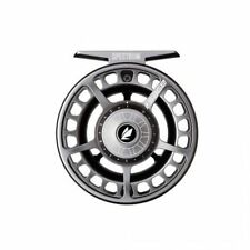 Sage Spectrum 7/8 Fly Reel Platinum NEW FREE SHIPPING