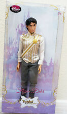 Disney Store Tangled Ever After Flynn Rider Wedding Doll RARE