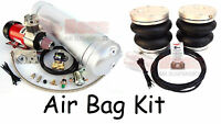 LA19 Commodore IRS VT VU VX VY VZ DROP IN Air Bag Suspension Kit & In Cab Kit