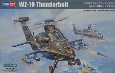 HOBBYBOSS® 87260 WZ-10 Thunderbolt in 1:72