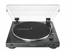 Audio-Technica AT-LP60XBT Turntable - Black