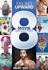 Failing Upward: 8 Movie Collection (DVD, 2013, 2-Disc Set)