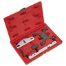 Sealey Petrol Engine Timing Tool Kit - Ford 1.5 EcoBoost, 1.6Ti-VCT - Belt Drive